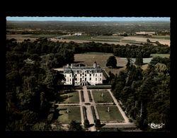 49 - BOUZILLE - Chateau - - France