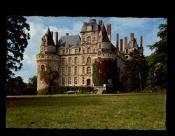 49 - BRISSAC - Chateau - - France