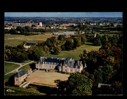 49 - CANDE - Chateau - - France