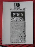 Portogruaro (Venezia) - Mueso Concordiese: Stele Sepolcrale Dei Corneli Con Ritratti Dei Defunti - Italia