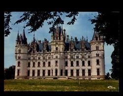 49 - CHALLAIN-LA-POTHERIE - Chateau - - France