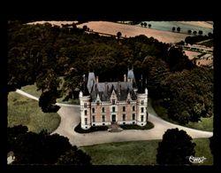 49 - LA CHAPELLE-SAINT-FLORENT - Chateau - - France