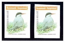 2013 Fauna - Birds   #  Côte € 20.00 - Neufs