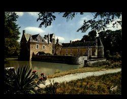 49 - DOUE-LA-FONTAINE - Chateau - Doue La Fontaine