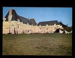 49 - DURTAL - Chateau - Manoir - Durtal