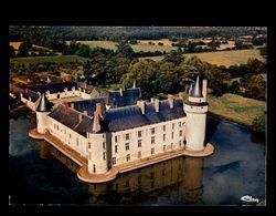 49 - ECUILLE - Chateau - France