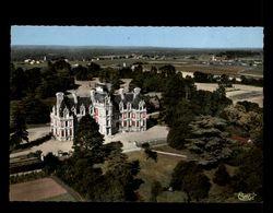 49 - LIRE - Chateau - France
