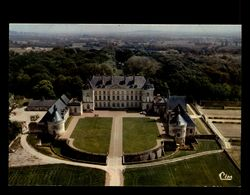 49 - MAZE - Chateau - France
