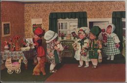 Puppen - Treffen - Jeux Et Jouets