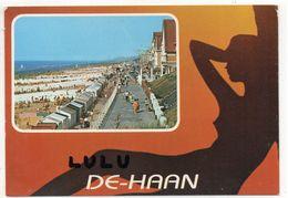 BELGIQUE : édit. Thill ;  De Haan Multivues - De Haan