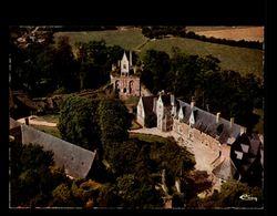 49 - LE PLESSIS-MACE - Chateau - France