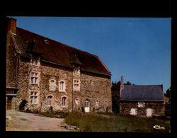 49 - SAINT-AUBIN-DE-LUIGNE - Chateau - France