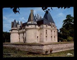 49 - SAINT-MARTIN-DE-LA-PLACE - Chateau - France