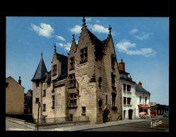 49 - SAUMUR - Chateau - Saumur