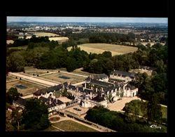 49 - SEGRE - Chateau - Segre