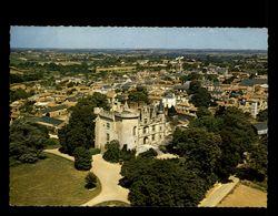 49 - TIGNE - Chateau - France
