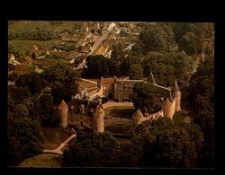 18 - AINAY-LE-VIEIL - Chateau - Ainay-le-Vieil