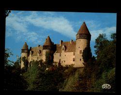 18 - CULAN - Chateau - Culan