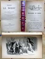 SEGUR Comtesse De. François Le Bossu. - Livres, BD, Revues