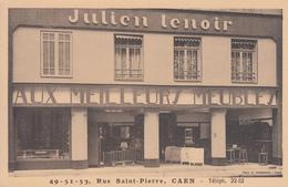 CAEN : Meubles Lenoir - Caen