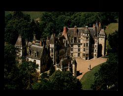 18 - MEILLANT - Chateau - Meillant