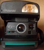 Appareil Photo POLAROID 600 - Appareils Photo