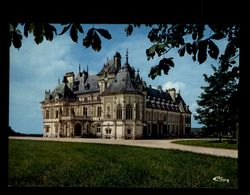 18 - MENETOU-SALON - Chateau - France