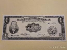 1 Peso 1949 - Filippine