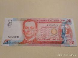 20 Piso 1999 - Filippine
