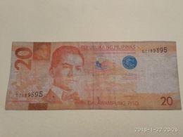 20 Piso 2010 - Filippine