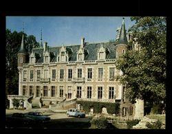 18 - SAINT-FLORENT-SUR-CHER - Chateau - Saint-Florent-sur-Cher