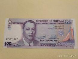 100 Piso 1998 - Filippine