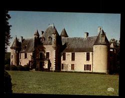 18 - LE NOYER - Chateau - France