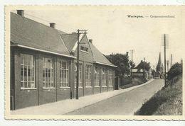 Wortegem   *  Gemeenteschool - Wortegem-Petegem