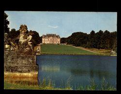 18 - NEUVY-SUR-BARANGEON - Chateau - France