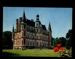 18 - NERONDES - Chateau - Nérondes