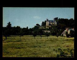 18 - SAINT-AMAND-MONTROND - Chateau - Saint-Amand-Montrond
