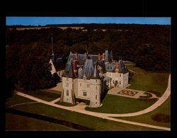 18 - OIZON - Chateau - France