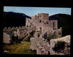 11 - LAPRADELLE-PUILAURENS - Chateau - Autres Communes