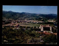 11 - COUIZA - Chateau - Autres Communes