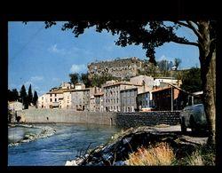 11 - QUILLIAN - Chateau - - Autres Communes