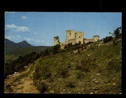 11 - PUIVERT - Chateau - - Autres Communes