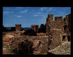 12 - LA COUVERTOIRADE - Chateau - - Autres Communes