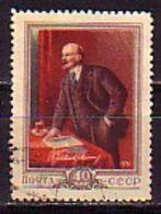 RUSSIA - UdSSR - 1956 - Mi 1829 - Lenin - 1v O - 1923-1991 URSS