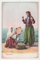 TURQUIE - CONSTANTINOPLE / BOHEMIENNES - Türkei