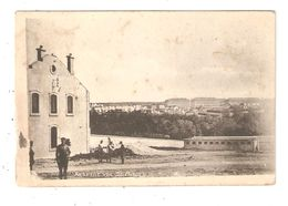 CPA Militaria 55 SAINT MIHIEL Kaserne Von St Mihiel Caserne De St Mihiel 1918 - Caserme