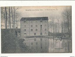 10 ROMILLY SUR SEINE LE MOULIN DE LA LAVANDIERES - Romilly-sur-Seine