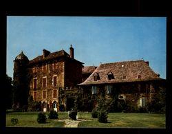 12 - CAMJAC - Chateau Du Bosc - - Autres Communes