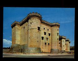 13 - TARASCON - Chateau - Tarascon