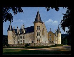 21 - BOURBILLY - Chateau - France
